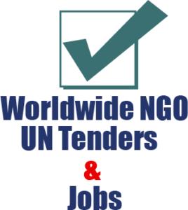 Worldwide NGO UN Tenders & Jobs